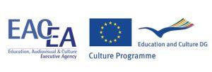 EC-EACEA logos
