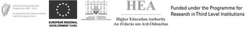 HEA PRTLI logos